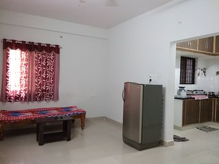 Patels Residency