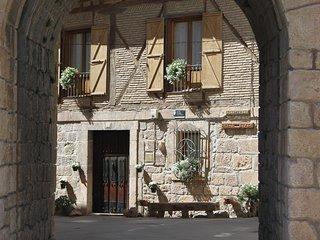 Casa rural Areta etxea ideal para familias y grupos