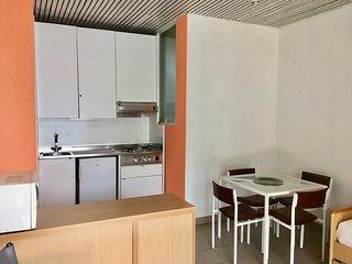 Easy Welcome Tivano - Residence La Cava