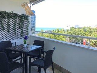 Apartamento Azul Puerto