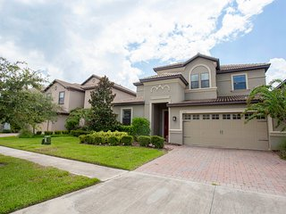 Disney 7bd/5br dream vacation home!