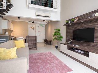 Kuala Lumpur Holiday Apartment 10318