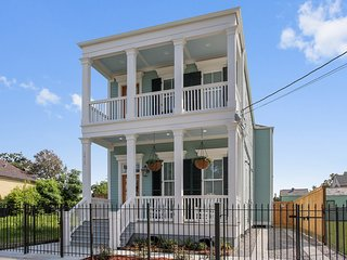 New Orleans Holiday Villa 14257