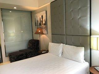 氧氣台大公館國際酒店式公寓