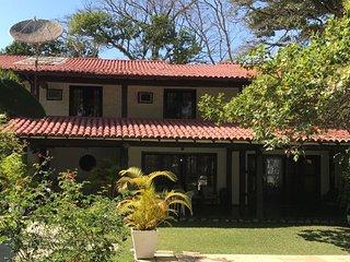Bela casa a 70 m de praias paradisíacas