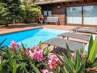 SVM032- Encantadora casa con piscina privada