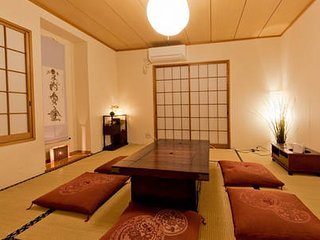 P6 Independent House in Shinjyuku!!3bedroom+Living space!