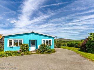 Ty Pren Bach Self Catering Holiday Chalet