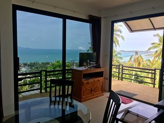 RAMA appartment -Bophut Hills Samui