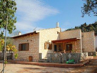 2 bedroom Villa in Agios Pavlos, Crete, Greece : ref 5666921