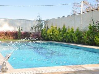 4 bedroom Villa in OvacIk, Mugla, Turkey : ref 5666929