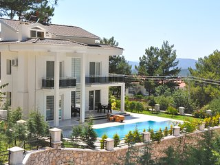 4 bedroom Villa in Ovacık, Muğla, Turkey : ref 5666929