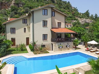 10 bedroom Villa in Turunc, Muğla, Turkey : ref 5666927