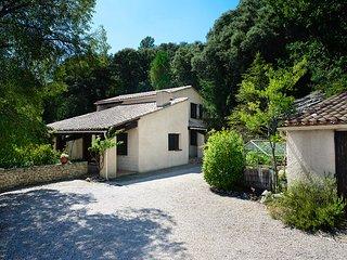 3 bedroom Villa in Goult, Provence-Alpes-Cote d'Azur, France : ref 5666905