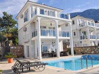 3 bedroom Villa in Oludeniz, Muğla Province, Turkey - 5666930