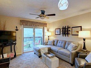 Updated Luxury furnishings