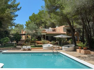 4 bedroom Villa in Cala Llenya, Balearic Islands, Spain : ref 5666900