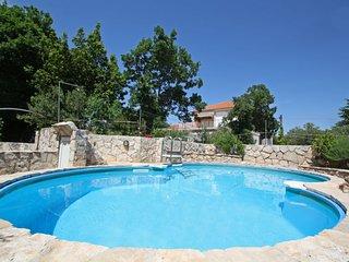 4 bedroom Villa in Vodice, Sibensko-Kninska Zupanija, Croatia : ref 5666922