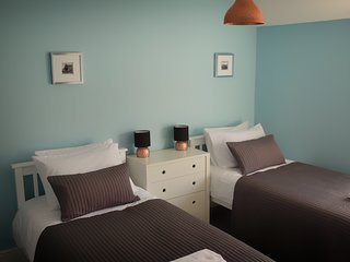 Bryn Terrace Holiday Cottage