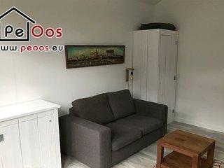 Lodge, romatisches Haus für 2 nah am Meer