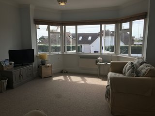 Spacious, Light and Airy Space, East Wittering Beach & Village