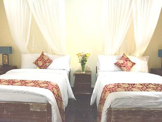 Griya Agung (Standard Room 2)