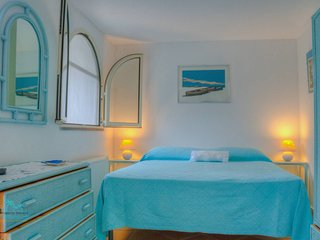 Anacapri Cozy Suite Wi-Fi Seaview Garden BBQ