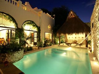 Experience Merida in Grand Colonial Style
