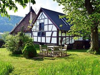 FeWo 'Dorfblick' Landhaus am Aremberg