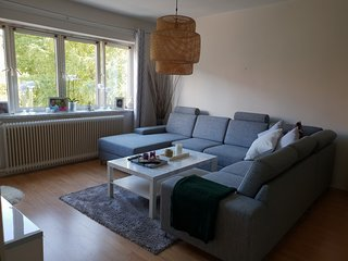 Nice studio apartment at Grunerløkka
