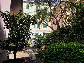 La Casa dei Fiori - near Cinque Terre