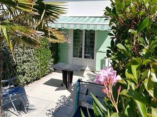 Maisonnette residence domaine de la Baie La Faute Sur Mer