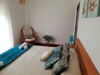 Casa da Vista Rio, uma estadia tranquila onde tudo fica perto longe da confusao.