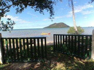 Mont-Dore : villa de prestige avec plage privee...