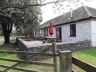 Courtyard Cottages Stables