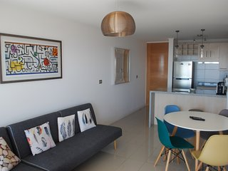 Apartaments Aqua Renaca Spa - Enjoy the Family in the Ocean42