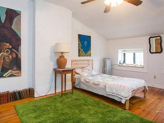 Apartment in New York with Internet, Air conditioning (424585)