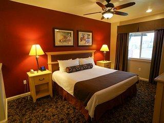 Wyndham Vacation Resorts  - unit  E