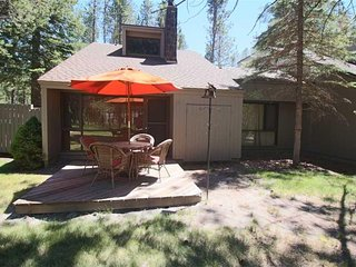 Meadow House Condo 4 - Meadow House Condo 4