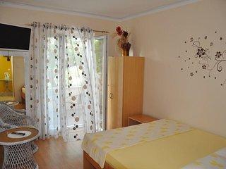 Studio flat Omisalj, Krk (AS-13637-b)