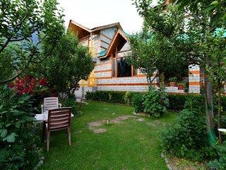 Suman cottage