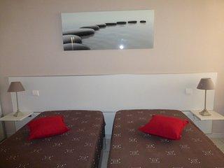 Appartement climatise très bon état 58m2