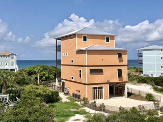 Gorgeous Gulf View! Private Pool!  Sleeps 14!