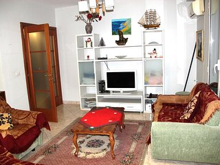 Tirana Apartment Room #3
