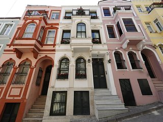 New & Cozy Apt in İstanbul old city
