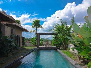 Villa Cendrawasih Ubud
