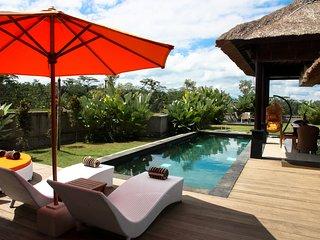 Villa Kasuari 1 - Cendrawasih Ubud