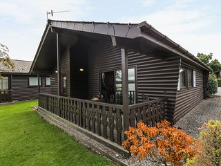 HOPE LODGE, holiday lodge, swimming pool, WiFi, parking, Ref: 972391