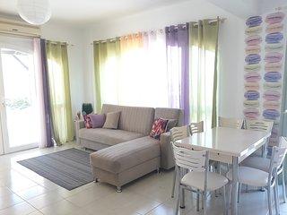3-bedroom apartment in Aphrodite Beachfront Village Cyprus 10-1