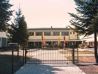 Hotel Citar Ilijas